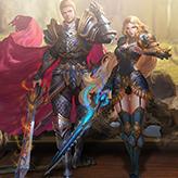 Скриншот игры Eternal Fury