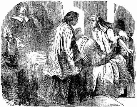луденский процесс история колдовство отвратительные мужики disgusting men