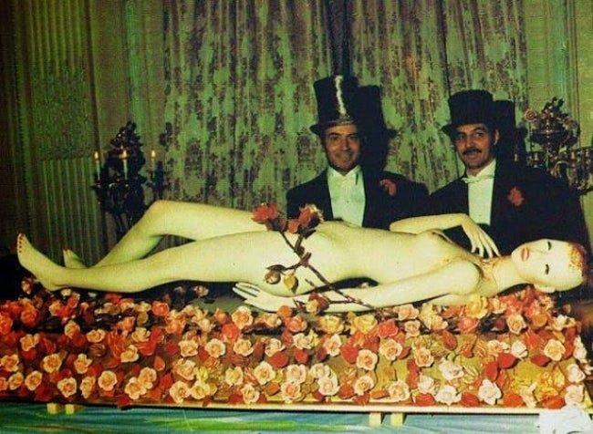 вечеринка ротшильды иллюминаты отвратительные мужики disgusting men