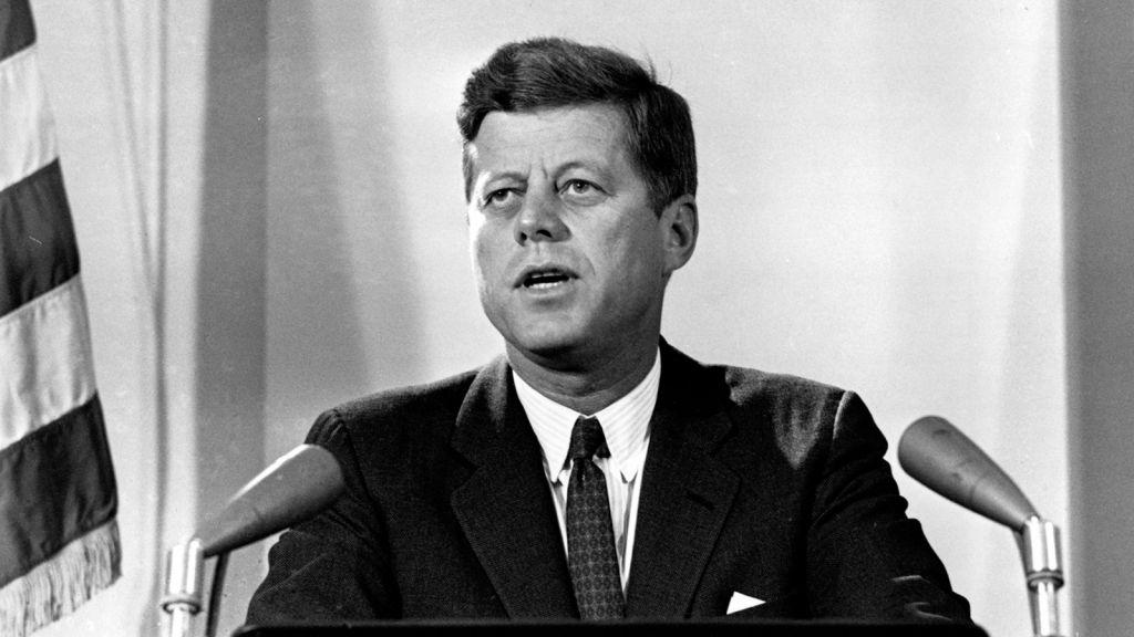 Кто убил Кеннеди? Все версии убийства